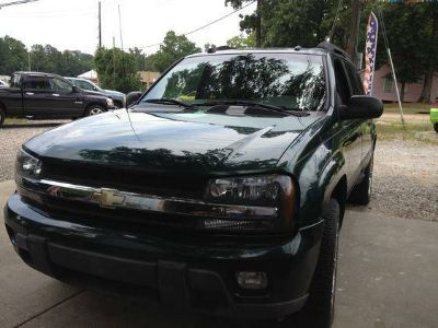2005 Chevrolet TrailBlazer EXT LT 2WD - You will be Satisfied