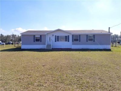 Can Close Immediately. Move-in Ready Beautiful Mobile Home