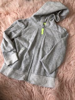 Cat and jack 5T sweater hoodie