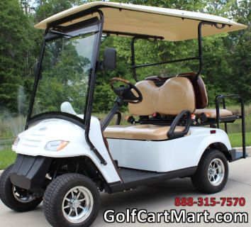 New Golf Carts For Sale California