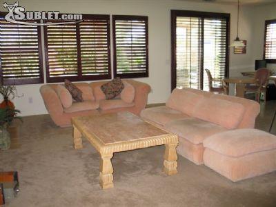$3000 3 single-family home in La Quinta