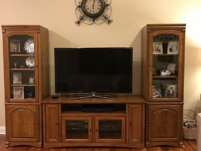 TV Stand and towers