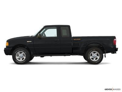 2002 Ford Ranger Edge ()