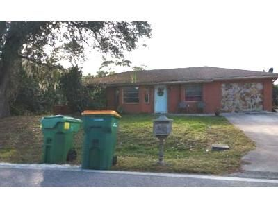 4 Bed 2 Bath Foreclosure Property in Port Charlotte, FL 33952 - Dorchester St