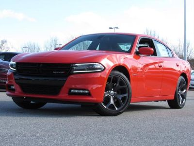 2018 Dodge Charger R/T ()