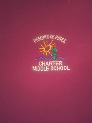 Pembrook Pines Charter Middle School Polo Shirts