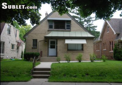 Two Bedroom In Milwaukee