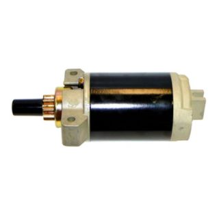 Purchase NIB Mercury 8-15hp 4 Stroke Starter Motor 9 Tooth MES MES S2056M 50-859168T motorcycle in Hollywood, Florida, United States, for US $126.63