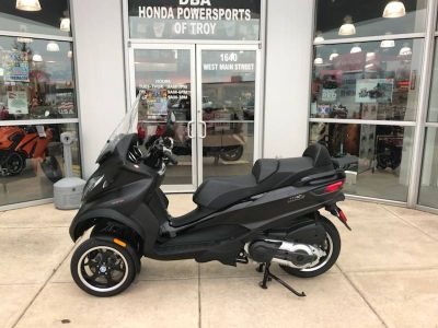 2016 Piaggio MP3 500 SPORT ABS 250 - 500cc Motorcycles Troy, OH