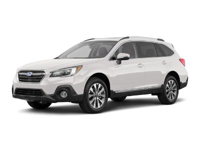 2018 Subaru Outback 2.5i Touring with Starlink
