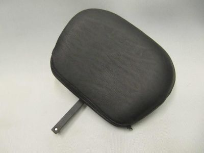Purchase Adjustable/Removable Driver's Backrest for Corbin Seats (Crown) Fit Touring FLH motorcycle in San Francisco, California, US, for US $63.00