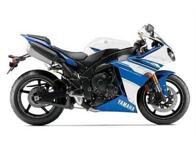 2014 Yamaha YZF-R1 SuperSport Motorcycles Lake Park, FL