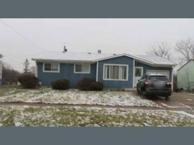 Single Family Home with 1 Car Attached Garage $18,900!