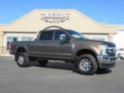 Used 2017 FORD F350 For Sale
