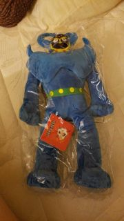 Stuffed toy from Astro-Boy
