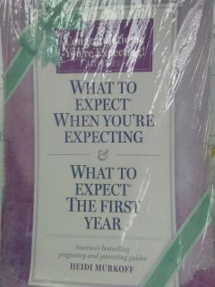 Expectant Mother Books