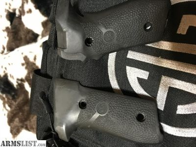 For Sale/Trade: Hogue grips for Sig 228/229