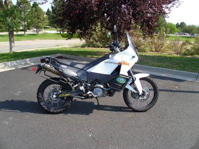 2011 KTM 990 Adventure Dual Purpose Motorcycles Centennial, CO