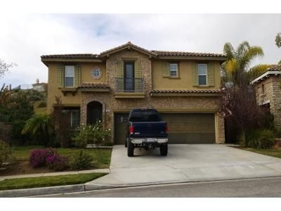 4 Bed 3 Bath Preforeclosure Property in Oceanside, CA 92057 - Nanday Ct
