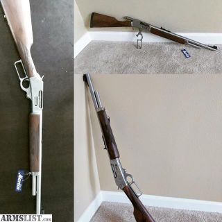 For Sale: Marlin .45-70 1895