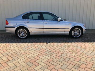 2003 BMW 3-Series 330xi 4dr Sdn AWD
