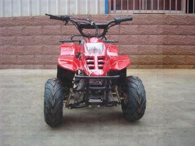 ATV (PAH110-2-C) Spider Red
