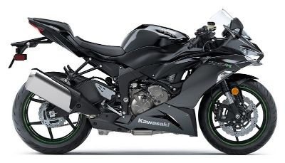 2019 Kawasaki NINJA ZX-6R Supersport Laurel, MD