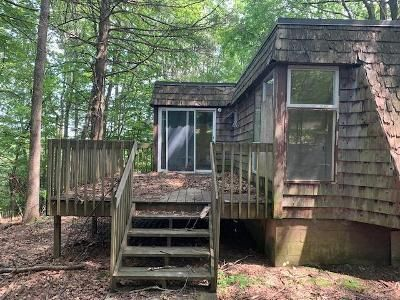 2 Bed 1 Bath Foreclosure Property in Pine Bush, NY 12566 - Hill Rd