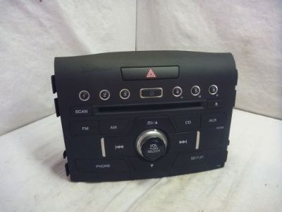 Purchase 15 2015 Honda Crv CR-V Radio Cd Player 1XND 39100-T0A-A911 C56013 motorcycle in Williamson, Georgia, United States