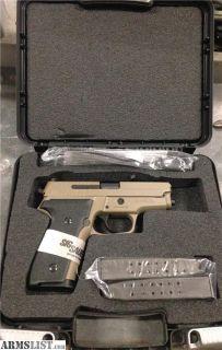 For Sale: Sig Sauer P229 M11-A1-D 9MM Luger M11 229