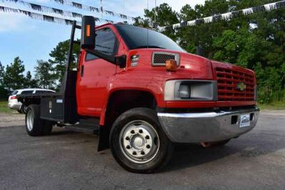 Used 2003 Chevrolet Silverado 3500 Extended Cab & Chassis for sale