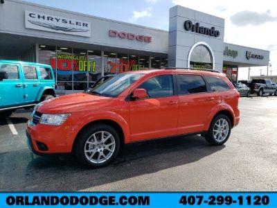 2018 Dodge Journey SXT ()
