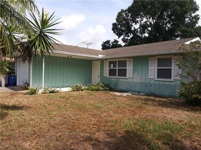 2 Bed 2 Bath Foreclosure Property in Vero Beach, FL 32968 - 1st Ln
