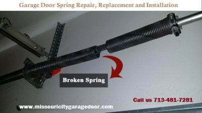 $25.95 | Top Garage Door Repair & Spring Repair | Frisco Dallas, 75034 TX