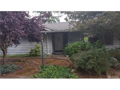 3 Bed 2.0 Bath Foreclosure Property in Shelton, WA 98584 - May Ave