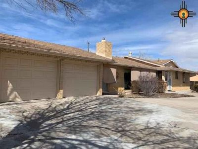 1610 Monterey Drive GALLUP Three BR, Hospital area home located