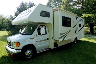 2006 Four Winds MOTORHOME