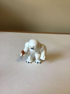 LEGO Star Wars minifigure wampa