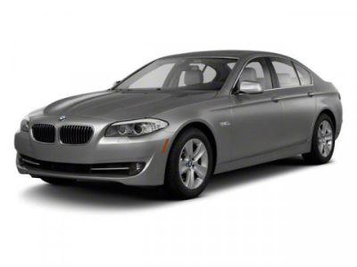 2011 BMW MDX 535i ()