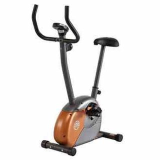 MARCY ME 708 STATIONARY EXERCISE BIKE