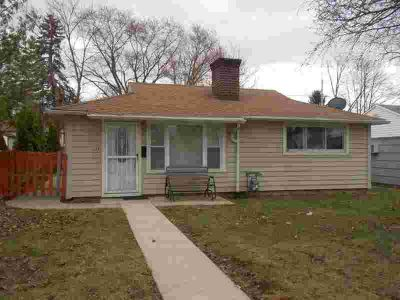 3246 N 84th St Milwaukee Two BR, Cheaper than renting!