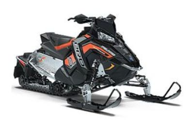 2019 Polaris 800 Switchback Pro-S SnowCheck Select Trail Sport Snowmobiles Wisconsin Rapids, WI