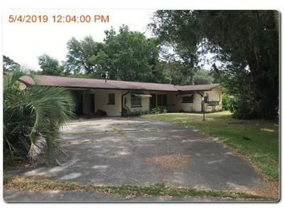 2 Bed 2 Bath Foreclosure Property in Dade City, FL 33523 - Ridge Manor Blvd
