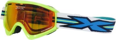 Sell EKS Snow Goggles Grey 067-10901 motorcycle in Lee's Summit, Missouri, United States, for US $46.95