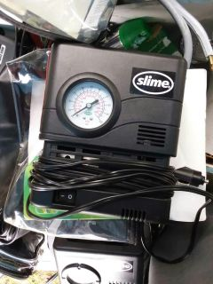 Slim tire inflators they are new and working.