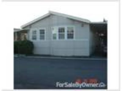 1995 Double Wide Manufactured Home