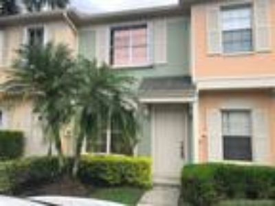 Real Estate Rental - Two BR 2 1/Two BA Townhouse Apartment