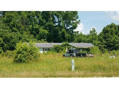 3 Bed 2 Bath Preforeclosure Property in Rougemont, NC 27572 - Red Mountain Rd