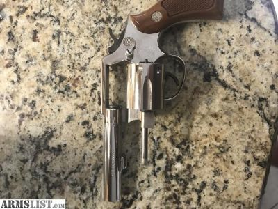 For Sale/Trade: Smith and Wesson 13-3