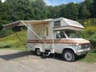 1981 Coachmen Motorhome RV